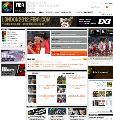 وب سایت رسمی فدراسیون جهانی بسکتبال فیبا FIBA